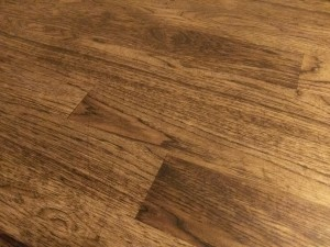 Random Scratch Patterns in Wood. Created by Central Hardwood Flooring